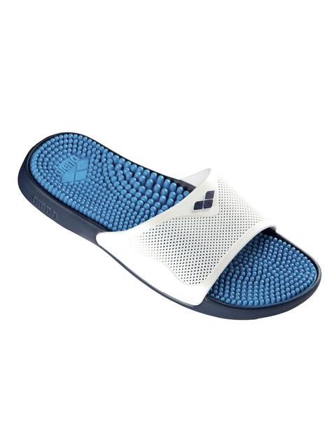 arena Marco X Grip Hook - Calzado de playa Hombre - azul/blanco